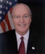 雷德(Ambassador Clark T. Randt, Jr.)